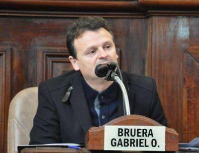 Concejo Deliberante: Cambios en la administración del cementerio y repudio al fallo de la Corte de Estados Unidos