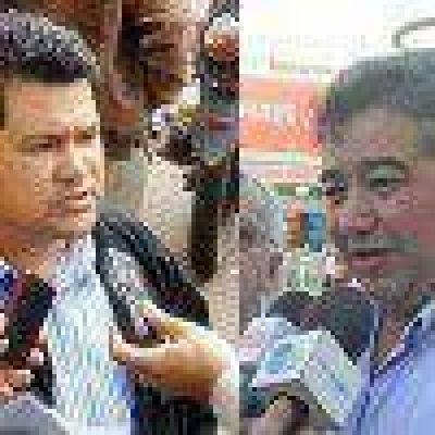 Medero y Rolón, en contra de la Tarjebus eventual