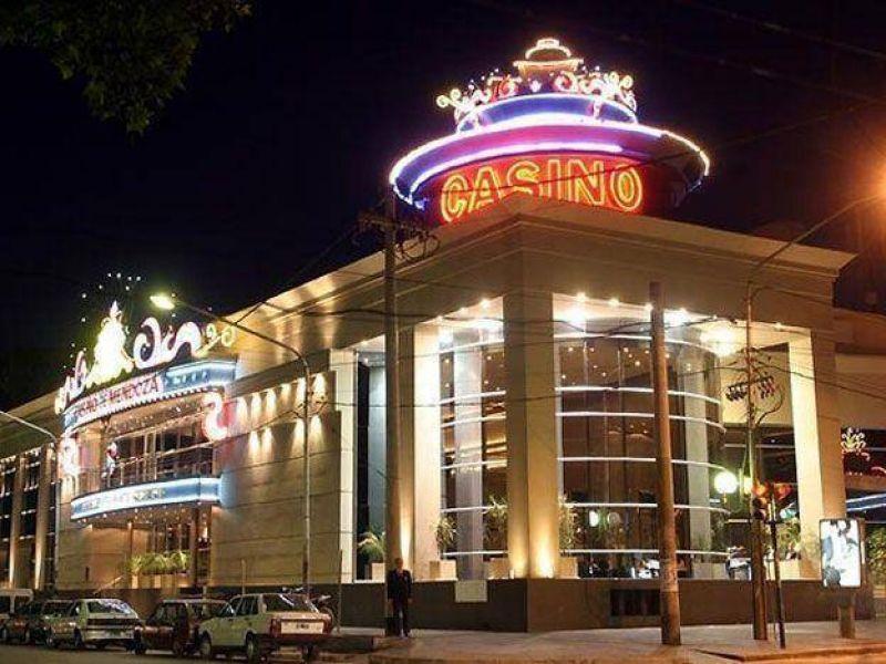 El lunes los trabajadores del Casino, Quiniela e Hip�dromo de Mendoza realizar�n un paro de actividades