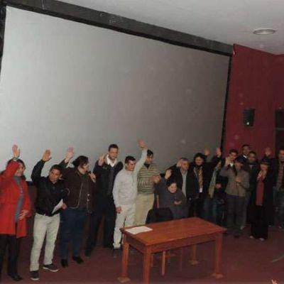 UNLaR: no docentes se reunieron en asamblea