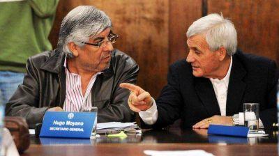 Griesa logró lo imposible: unir a las cinco centrales sindicales