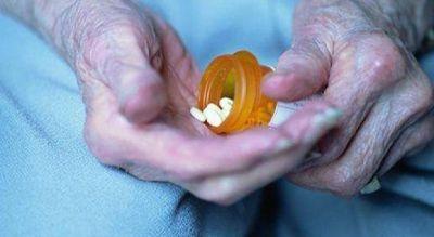 Peligro: Los remedios siguen aumentando