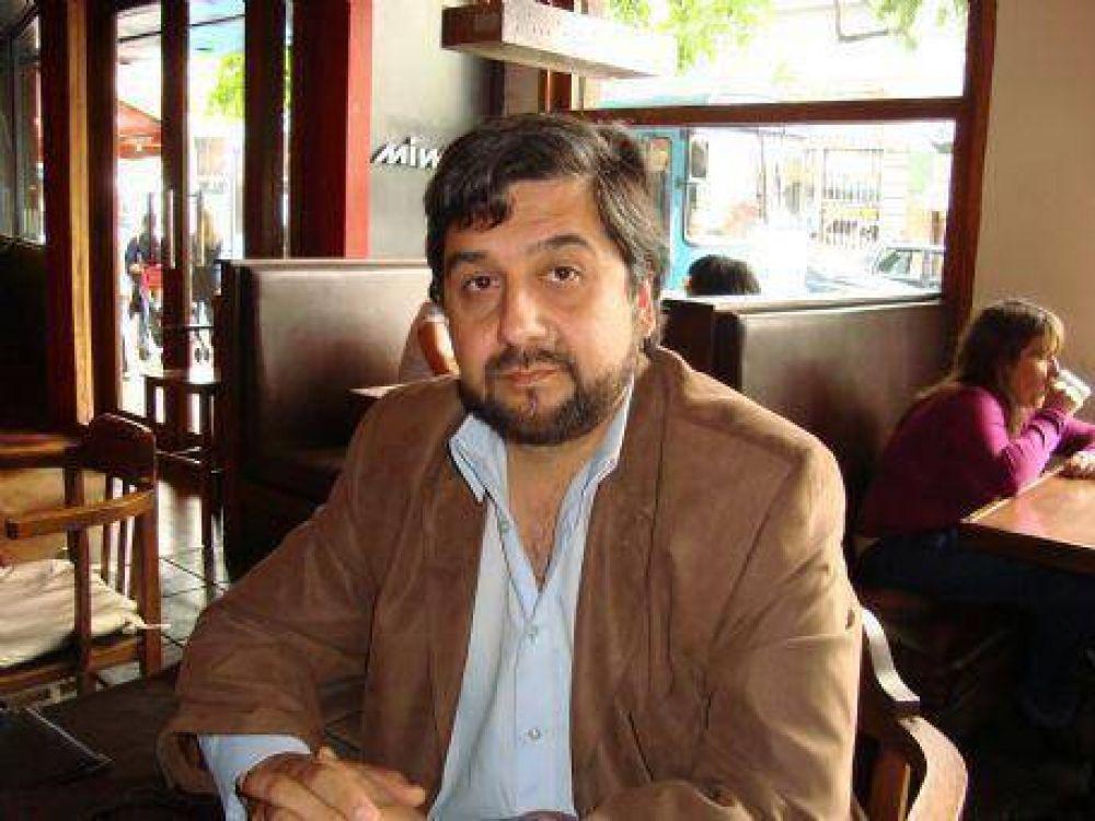 """Carranza, sobre las expresiones de Mor Roig en REALPOLITIK: """"Es bueno que haya posicionamientos"""""""