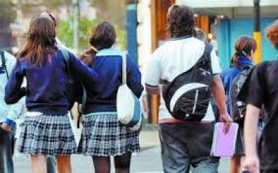 El Ministerio de Educación garantiza mesas de exámenes en julio