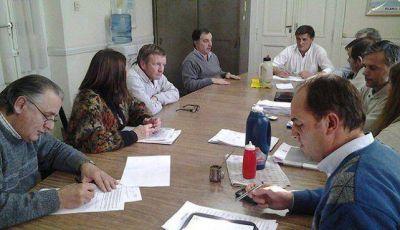 """""""El Municipio tiene problemas para recaudar"""", afirmó Pola"""