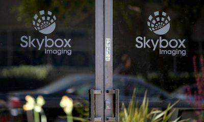 Google abonará 369 millones de euros por la empresa de satélites Skybox