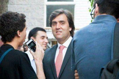 Leonardo Boto asumió como Director Ejecutivo de la Fundación Exportar