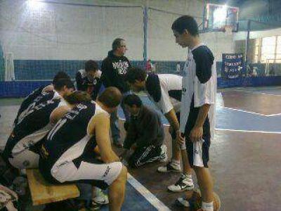 Resumen de la 1º final de la Liga de Basquet