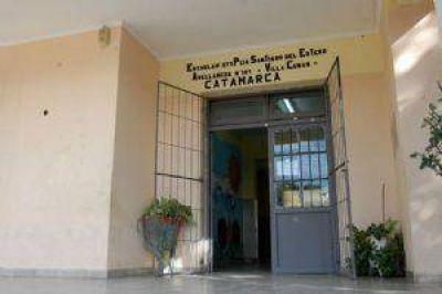 Preocupa la violencia entre alumnos de la Escuela 271