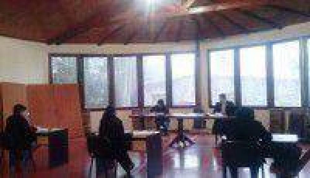 Fracasó nuevamente la sesión en el Concejo Comunal de Yala