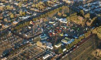 Salliqueló: Llega la Expo Rural 2014