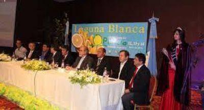 Presentan en Asunción la 33° Fiesta del Pomelo