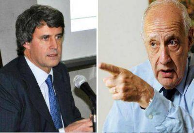 """Para Lavagna y Prat Gay """"es positivo"""" el giro de la Presidenta"""