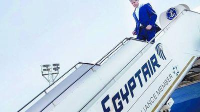 EE.UU. liber� una millonaria ayuda militar y reitera su apoyo a Egipto