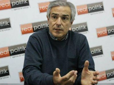 Eduardo Di Marco, de la Fundaci�n Pensar La Plata: �El fiscal Romero ser�a un excelente candidato�
