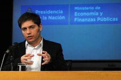 El Gobierno pidió al juez Griesa suspender el pago para negociar con los fondos buitre