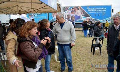 El Municipio capitalino coordina una campaña sanitaria para toda la Provincia