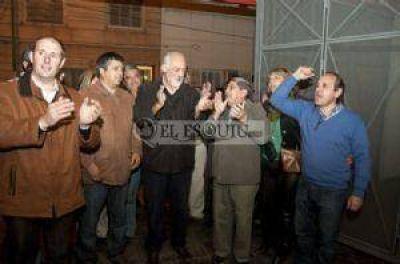 UCR: El oficialismo tendrá 80 convencionales y la minoría 19