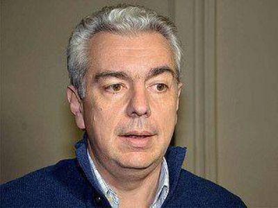 Precarizados: El Gobierno analizó la problemática con los jefes comunales