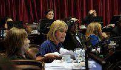 Buscan que se apruebe el Registro Nacional de Deudores Alimentarios Morosos