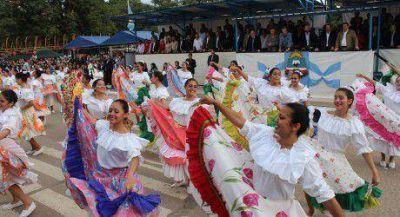 Importantes festejos para conmemorar el 59° aniversario de la provincialización
