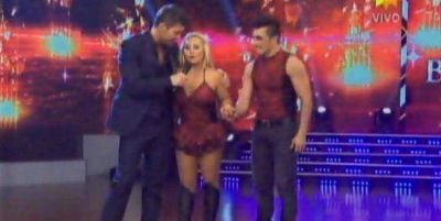 María Eugenia Ritó dejó a fuera a Yanina Latorre del Bailando 2014