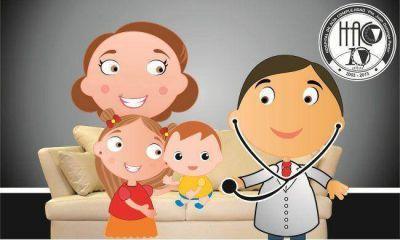 El HAC brinda recomendaciones para prevenir casos de bronquiolitis