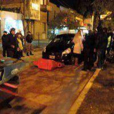 Agitado fin de semana largo con 43 vehículos y 23 motos secuestradas