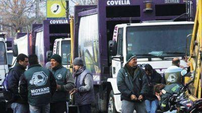 Insólito: Covelia volvió a comprar el pliego de recolección de residuos en Tres de Febrero