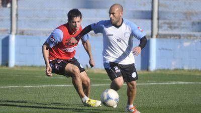 Carranza ya es jugador de Aldosivi