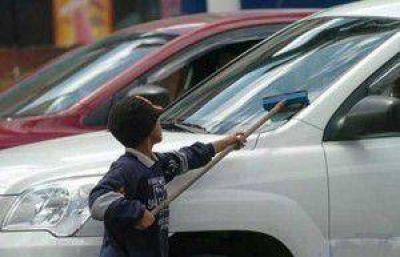 La Argentina logr� una reducci�n del 56 % del trabajo infantil