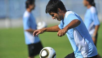Racing de Avellaneda está interesado en Luciano Lollo