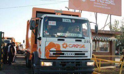 Tras enfrentamiento entre Camioneros y Surrbac, habría hoy imputados