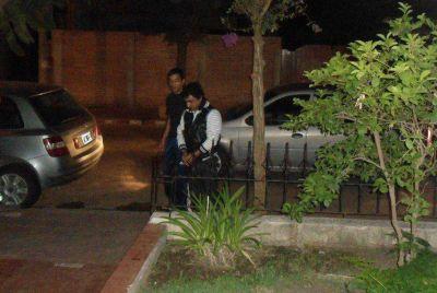 Otro cruce entre el TIP y el STJ, esta vez por la prisión preventiva de Marcelo Totto