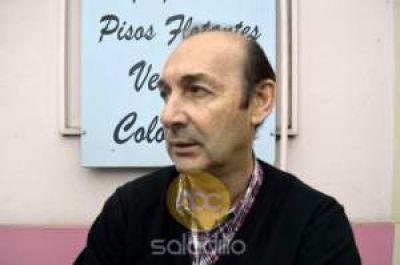 Juan Carlos Ruviera: