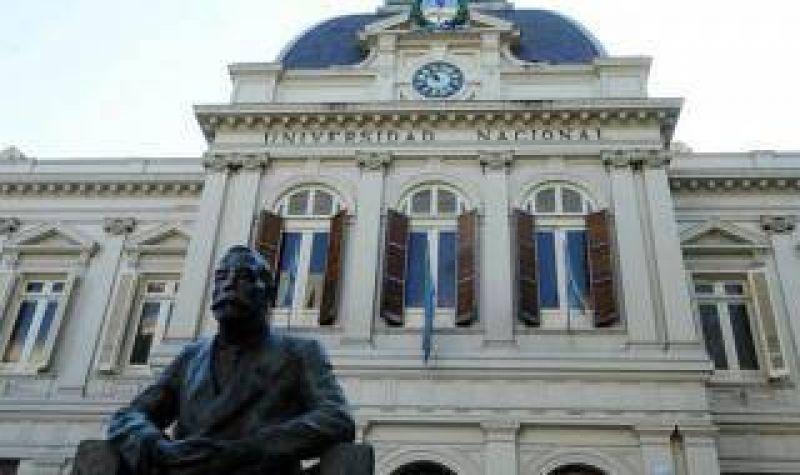 La Plata: Docentes universitarios rechazaron oferta salarial y van a paro