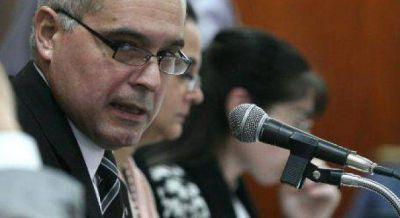 El fiscal Romero descart� ser candidato de Macri en La Plata