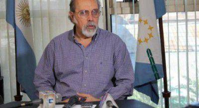 Ibañez aludió a una propuesta sobre la industrialización de la ruralidad