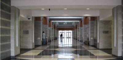 Analizan el tema de la seguridad en edificios