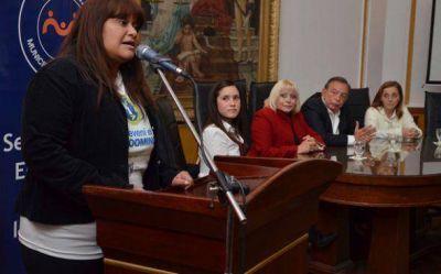 Pilar lanza una campaña para decirle