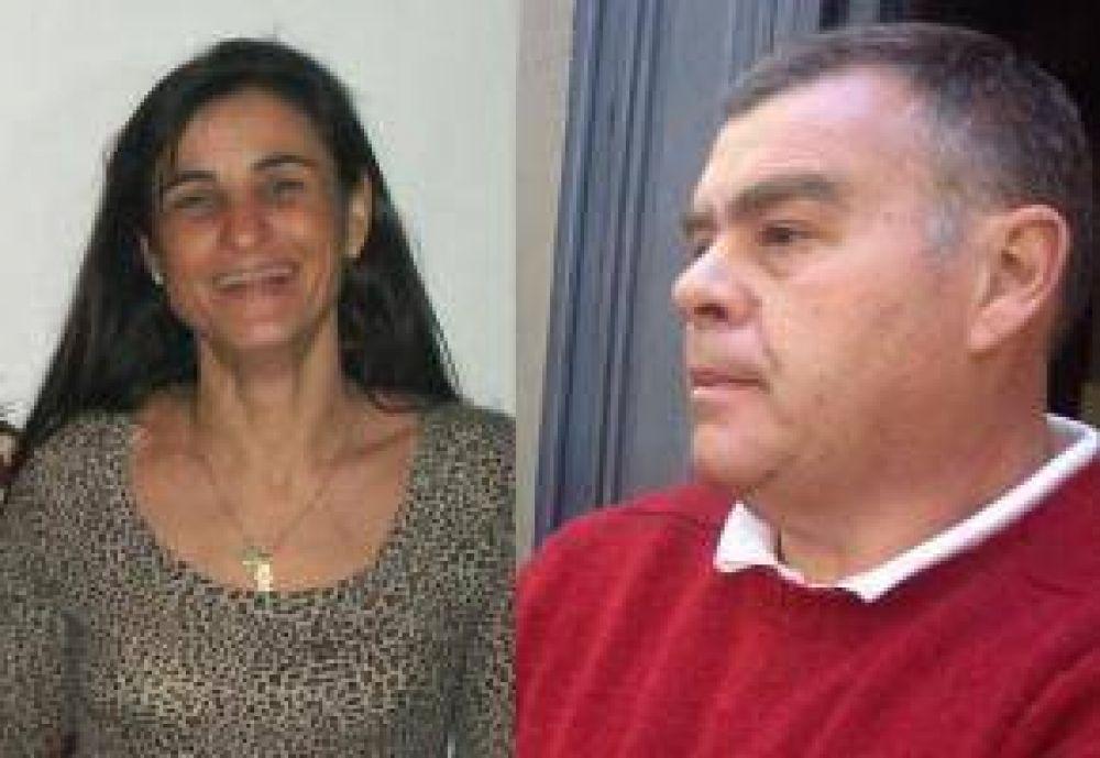 Marelli cargó contra Berreta: