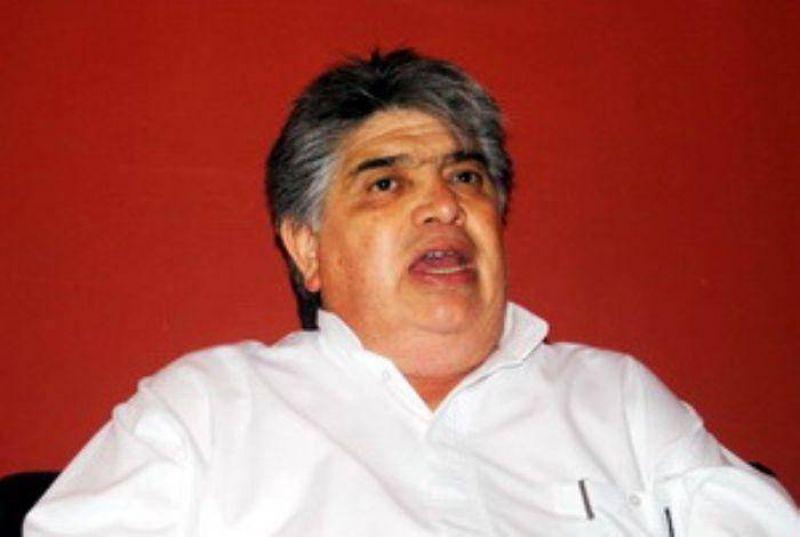 """Rigane: """"En la OIT la patronal intenta avanzar sobre derechos de trabajadores reconocidos desde hace 40 años"""""""