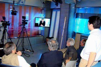 La Afsca habilitó a la CPEtv en Toay