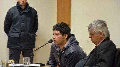 Prisión perpetua para Bruno Díaz por el asesinato del policía Godoy