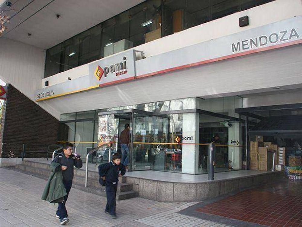 Los empleados del PAMI no atenderán al público entre las 9.30 y las 11.30