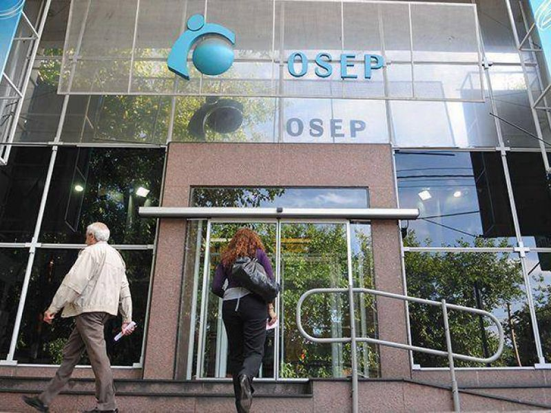 OSEP: su titular desmintió que la entidad esté desfinanciada y se presentó en los organismos de control