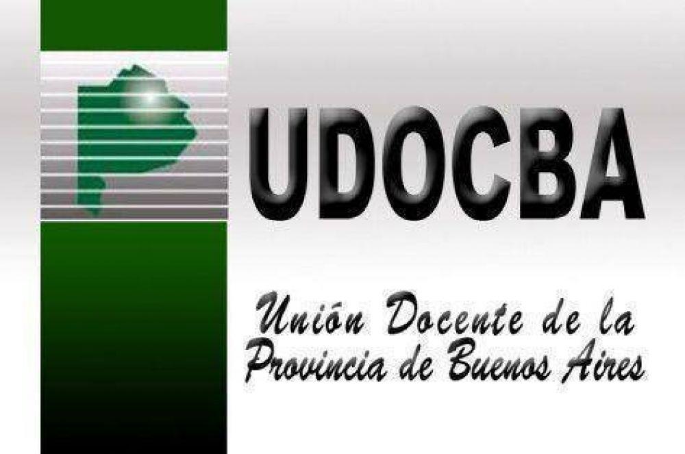 Actividades de UDOCBA semana del 23 al 27 de junio