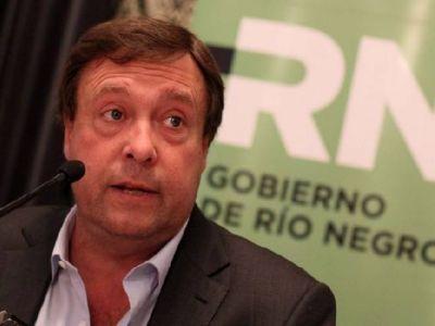 """""""No aprobar el contrato con Petrobras significa menos empleo, regalías e inversión"""""""