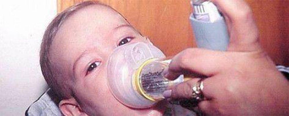 Bronquiolitis como prevenirla ante la llegada de los primeros fríos