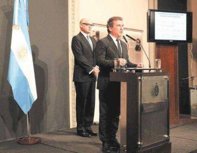 Entre Ríos le pedirá al gobierno que recurra a La Haya por Botnia